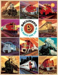 Bachmann Information and Diagrams - Literature Page 45 on